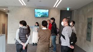 「よく上野に来ますが、国際子ども図書館の訪問ははじめてでした。またたっぷり時間をかけて親子で来てみたいです。」(アンケートより)